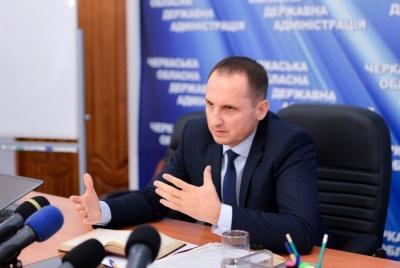 Буковинський десант: голова Черкаської ОДА бере собі в заступники чернівчанина
