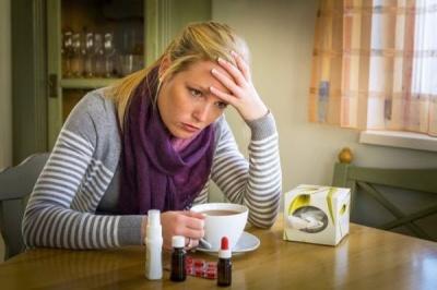 Названі найбільш неефективні ліки від грипу та ГРВІ