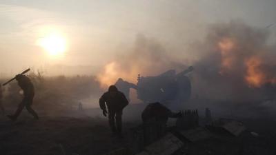 Бойовики посилили обстріли на Донбасі: поранено двох українських бійців