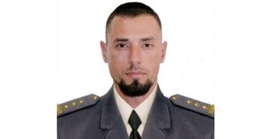 Бойовики повернули Україні тіло загиблого тиждень тому на Донбасі бійця Альфи