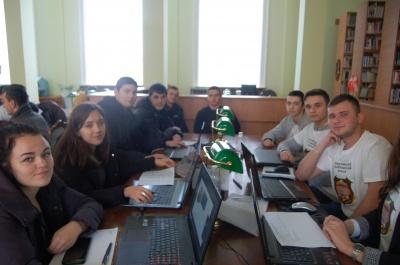 На базі ЧНУ створять енерго-іноваційний хаб для підготовки кваліфікованих фахівців