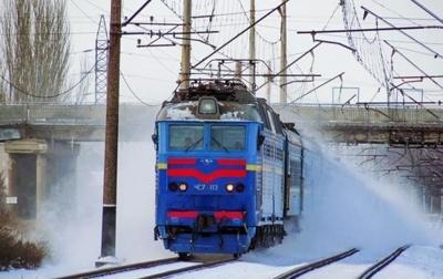 Від сьогодні поїзд «Київ–Рахів» зупинятиметься у Чернівцях