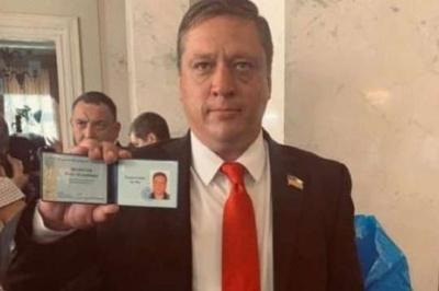 Депутат-ґвалтівник залишиться у Раді, – Разумков