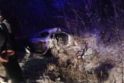 Чотири доби боролися за життя: в лікарні помер 20-річний буковинець, який постраждав у ДТП