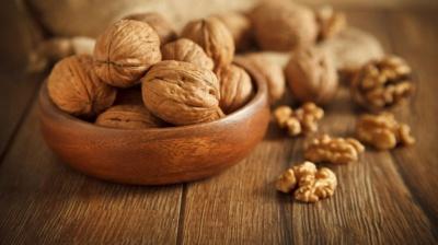 П'ять причин частіше їсти волоські горіхи