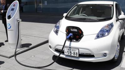 Єврокомісія схвалила мільярдні субсидії на виробництво батарей для електромобілів
