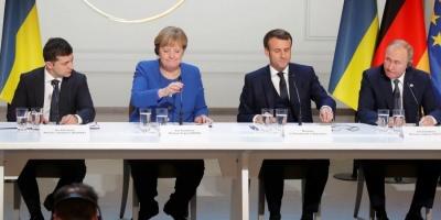 Нормандський саміт: Зеленський розповів про досягнуті домовленості