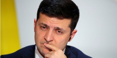 Зеленський заявив, що з Путіним складно домовлятися