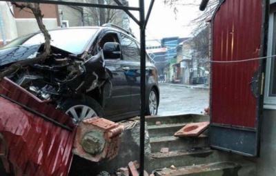 Патрульний «під кайфом» у Чернівцях: у поліції заперечили слова депутата облради
