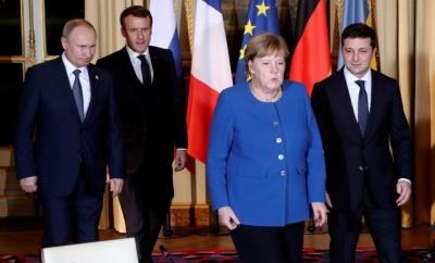 Які висновки Україна має зробити з Нормандської зустрічі – точка зору
