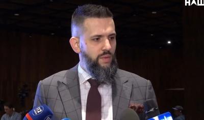 «Феодально-корупційна вотчина»: Нефьодов розповів про контрабанду на Буковині