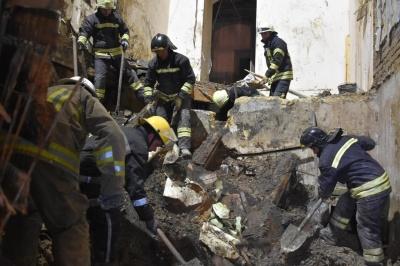 Пожежа в одеському коледжі: під завалами знайшли тіла ще трьох загиблих