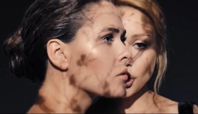 Появилось видео саундтрека к ленте «Преданная», которую снимали в Черновцах