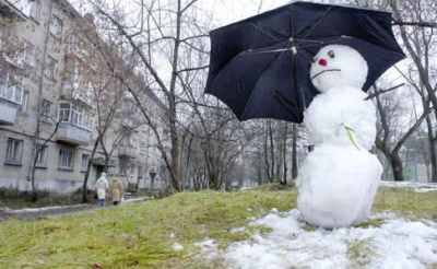 Тепло ще повернеться: на Буковині очікується до +12 градусів