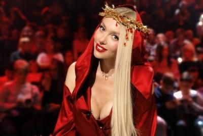 Екс-міністр культури України домагався Олю Полякову: заява зірки