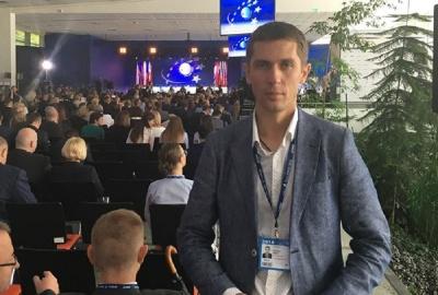 Заступник скандального Козака з Сокирян йде в керівництво Чернівецької ОДА