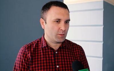Депутат Ковалюк йде у перші заступники голови Чернівецької ОДА