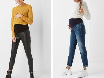 """Одяг для вагітних  у Чернівцях від мережі магазинів """"Кенгуру"""": """"Якщо ми поряд – стильною вагітною бути просто"""" *"""