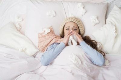 ТОП-5 порад лікарів, як захиститися від зимових інфекцій