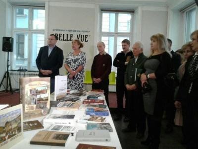 У Чернівцях може запрацювати нова програма підтримки книговидання і кіно