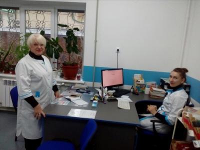 В амбулаторії в Чернівцях лікують за фінськими протоколами: зарплата медиків - по 18 тисяч