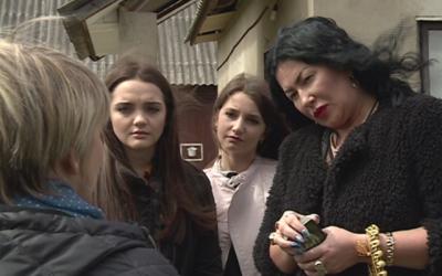 «Слідство ведуть екстрасенси»: містичну історію родини з Буковини показали на популярному телешоу