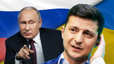 У Кремлі дали зухвалу пораду Зеленському, як правильно тиснути руку Путіну