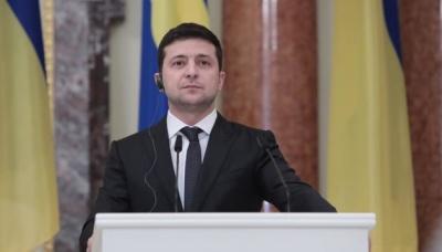 Зеленський вніс у Раду законопроєкт про зміни до Конституції щодо децентралізації