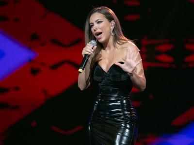 Ані Лорак раптово скасувала свої концерти у Росії