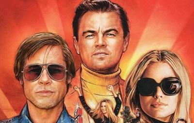 ТОП-10 кращих фільмів 2019 року за версією The Hollywood Reporter