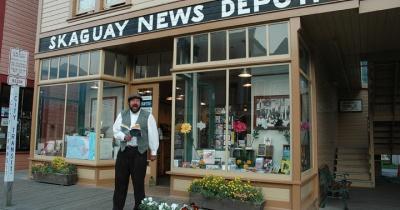 На Алясці продають газетне видавництво за $0