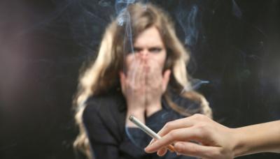 Знайшли нову шкоду пасивного куріння для дітей