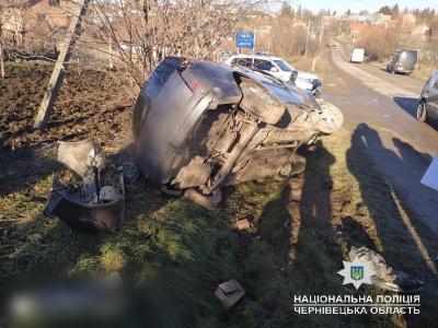 У Годилові автівка збила пішохода, чоловік помер у лікарні