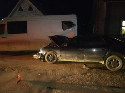 Смертельна ДТП на Буковині: водій збив трьох людей і втік з місця аварії