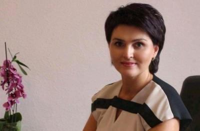 З'явилась ще одна претендентка на посаду заступника голови Чернівецької ОДА
