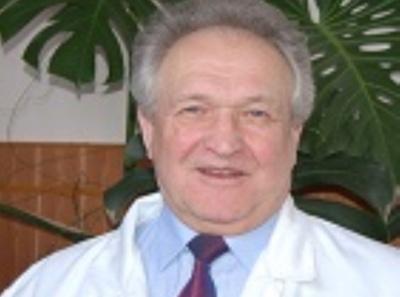 Помер відомий професор Буковинського медуніверситету