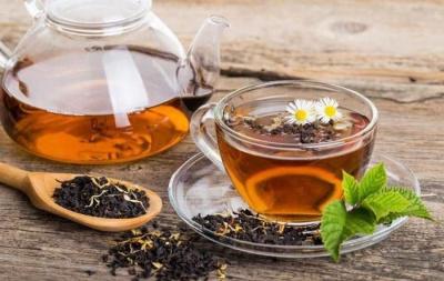 Названо шість популярних видів чаю, які корисні для здоров'я і фігури