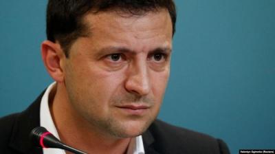 КСУ визнав неконституційним законопроєкт Зеленського про призначення президентом голів ДБР і НАБУ