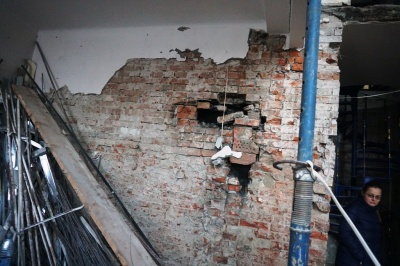 «Наливайки не буде»: у Чернівцях чиновники та громадськість перевірили «Українську книгу» – фото