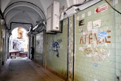 Нардеп Лис хоче, щоб РАЦС у центрі Чернівців перенесли до Палацу урочистих подій