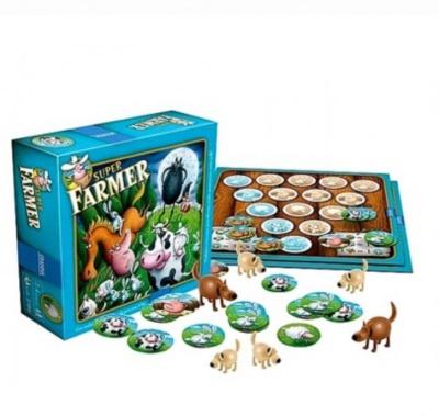 """Настільна гра – ідеальний подарунок до Нового року і дітям, і дорослим. Обирайте саме свою у магазині """"Questy"""".*"""