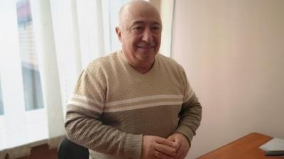 Тато Зеленського назвав «біомасою» українців, які незадоволені президентом
