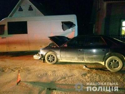 Смертельна ДТП у Верхніх Петрівцях: прокуратура наполягає на триманні водія під вартою