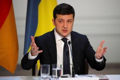 """Президент прокоментував сутички між """"Нацкорпусом"""" та поліцією під Радою"""