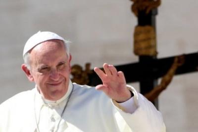 """Папа Римський скасував """"папську таємницю"""" для священників-ґвалтівників"""