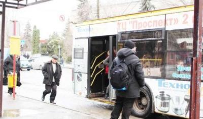 У Чернівцях подорожчає проїзд у тролейбусах: сьогодні відбудуться громадські слухання