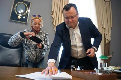 Мер Чернівців у 2019 році виконав лише три обіцянки, – Слово і Діло