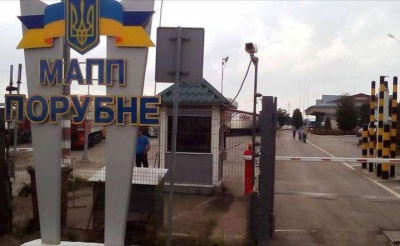 На Буковині на кордоні з Румунією – черга із 160 вантажівок
