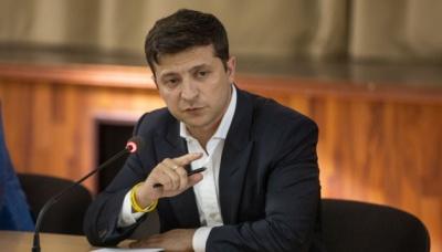 Президент підписав закон про продовження дії Особливого статусу Донбасу
