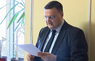 Прокурор, який вів справу Білика у Чернівцях, подав у відставку